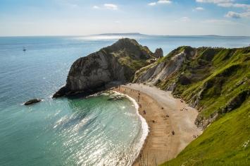 Dorset, England.