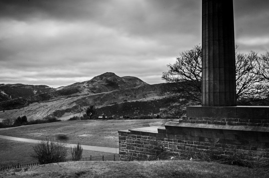 Arthur's Seat and National Monument