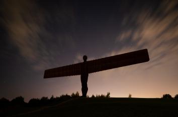 Gateshead, England.